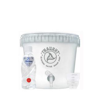 Набор для домашньої очистки води